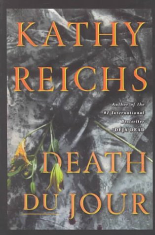9780786219964: Death Du Jour (Thorndike Press Large Print Basic Series)