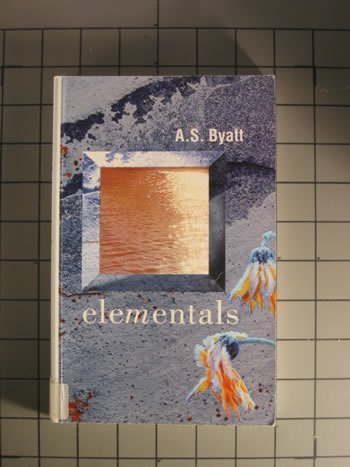 9780786220045: Elementals: Stories of Fire and Ice