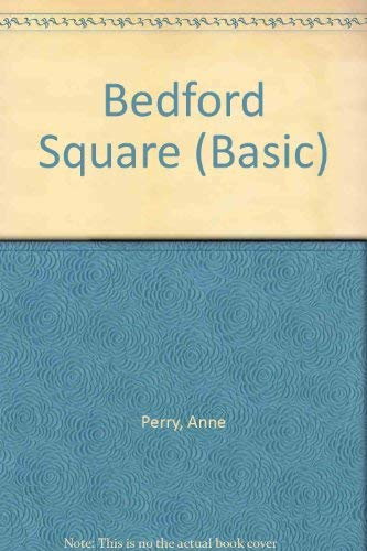 9780786220182: Bedford Square