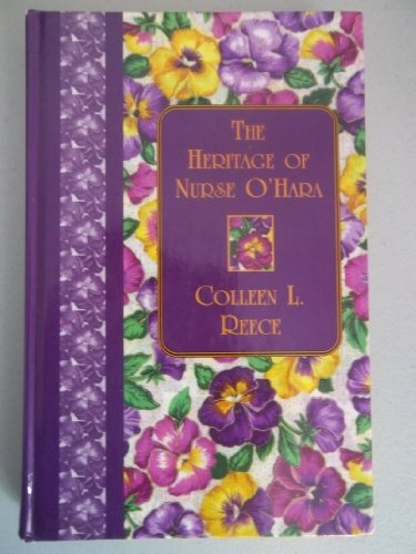 9780786220335: Heritage of Nurse O'Hara (Thorndike Candlelight Romance in Large Print)