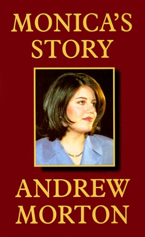 9780786220519: Monica's Story (Thorndike Press Large Print Americana Series)