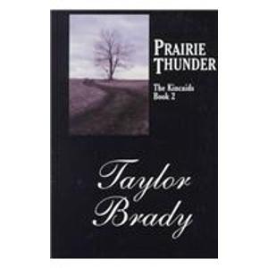 9780786220854: Prairie Thunder (Five Star Standard Print Romance)