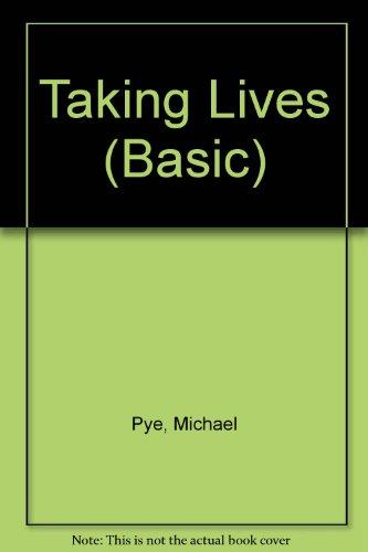 9780786220960: Taking Lives