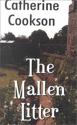 9780786221394: The Mallen Litter (Thorndike Romance)