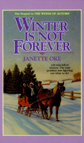 Image result for winter is not forever book