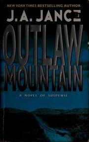 9780786221516: Outlaw Mountain (Joanna Brady Mysteries, Book 7)