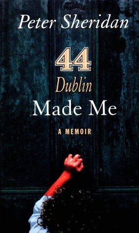 9780786221530: 44 Dublin Made Me (Thorndike Press Large Print Basic Series)