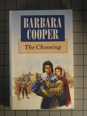 The Choosing: Cooper, Barbara