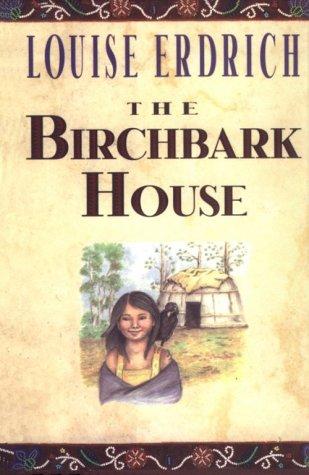 9780786221783: The Birchbark House (Thorndike Press Large Print Young Adult Series)