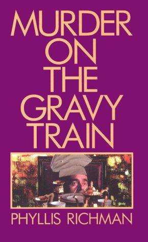 9780786222087: Murder on the Gravy Train