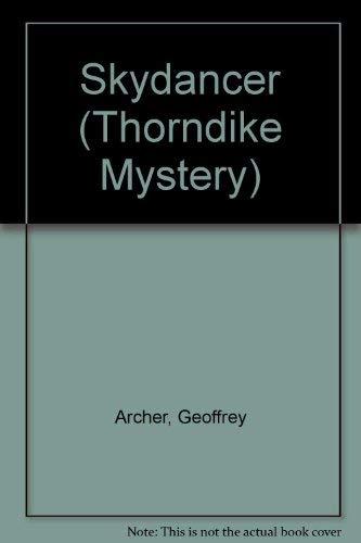 9780786222261: Skydancer (Thorndike Mystery)