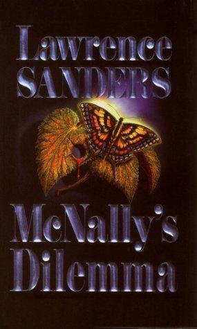 McNally's Dilemma: Sanders, Lawrence, Lardo, Vincent