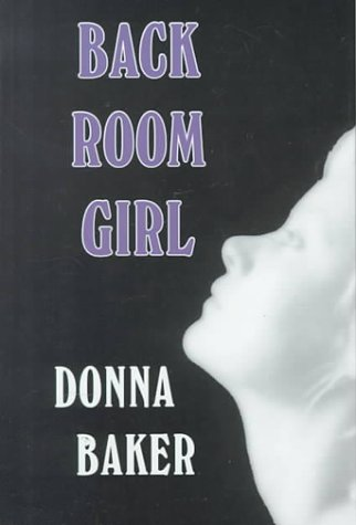 9780786222612: Back Room Girl