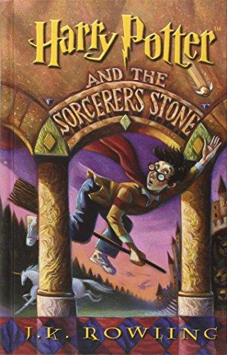 9780786222728: Harry Potter & Sorcerer's Stone