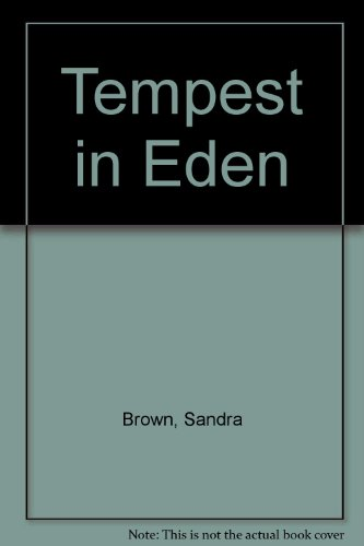 9780786222957: Tempest in Eden