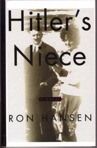Hitler's Niece: Ron Hansen