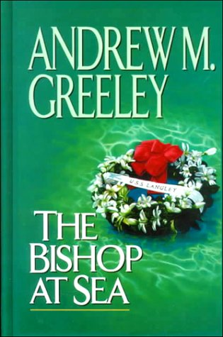 9780786223220: The Bishop at Sea: A Blackie Ryan Mystery (Thorndike Press Large Print Americana Series)