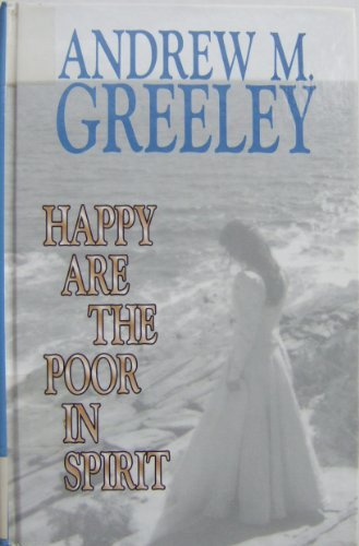 9780786223237: Happy Are the Poor in Spirit: A Blackie Ryan Novel