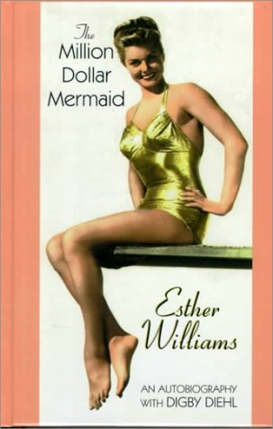 9780786223602: The Million Dollar Mermaid (Thorndike Biography)