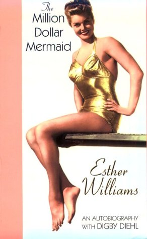 9780786223619: Million Dollar Mermaid (Thorndike Paperback Bestsellers)