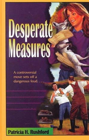 9780786223749: Desperate Measures