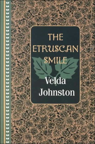 9780786224494: The Etruscan Smile (Thorndike Large Print Gentle Romance Series)