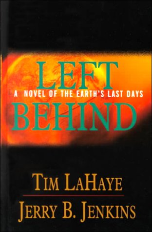 9780786224685: Left Behind: A Novel of the Earth's Last Days (Left Behind #1)