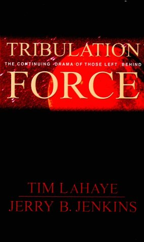 9780786224715: Tribulation Force: The Continuing Drama of Those Left Behind (Left Behind #2)