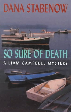 9780786224784: So Sure of Death: A Liam Campbell Mystery