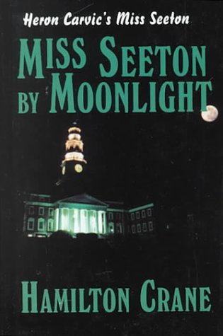9780786224814: Miss Seeton by Moonlight: Heron Carvic's Miss Seeton