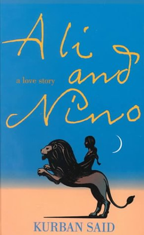 9780786224852: Ali and Nino (Thorndike Press Large Print Basic Series)