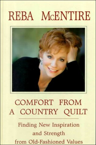 9780786225026: Comfort from a Country Quilt