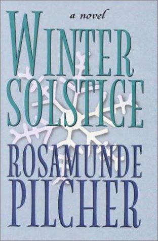 9780786225064: Winter Solstice (Thorndike Press Large Print Basic Series)