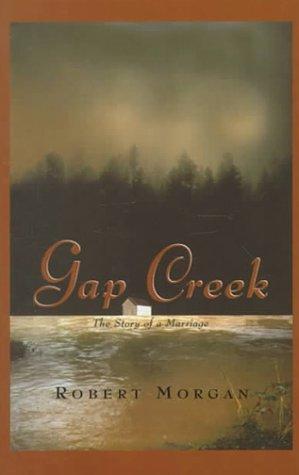 9780786225453: Gap Creek: The Story Of A Marriage (Oprah's Book Club) (Thorndike Press Large Print Basic Series)