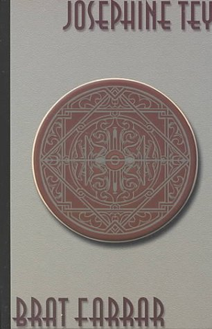 9780786225545: Brat Farrar (Thorndike Press Large Print Mystery Series)