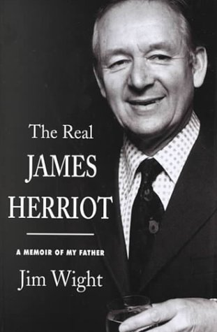 9780786225897: The Real James Herriot: A Memoir of My Father