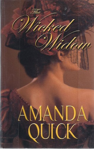 9780786225989: Wicked Widow (Thorndike Press Large Print Buckinghams)