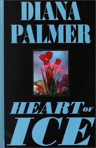 9780786226030: Heart of Ice (Silhouette Romance, No 314)