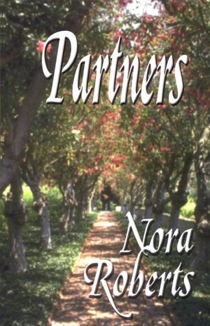 9780786226122: Partners (Thorndike Press Large Print Americana Series)