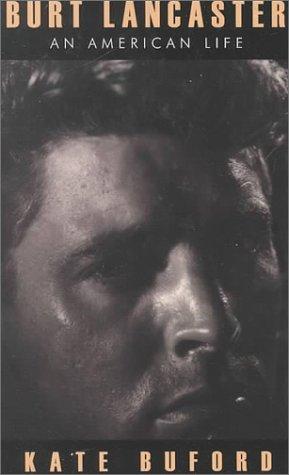 9780786226252: Burt Lancaster: An American Life (Thorndike Press Large Print Biography Series)