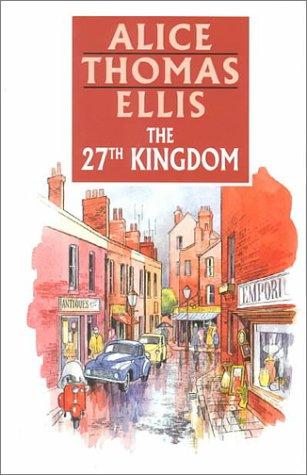 9780786226283: The 27th Kingdom: A Novel