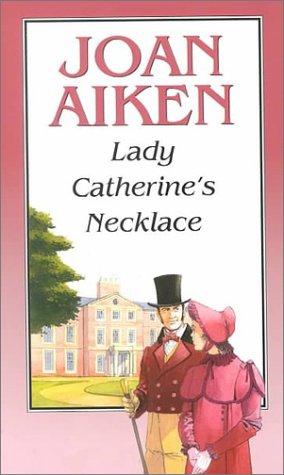 9780786226290: Lady Catherine's Necklace