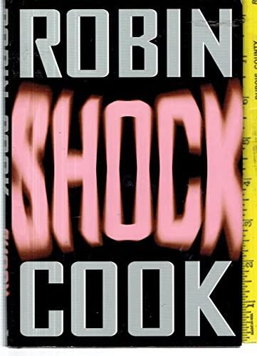 9780786226399: Shock (Thorndike Press Large Print Core Series)