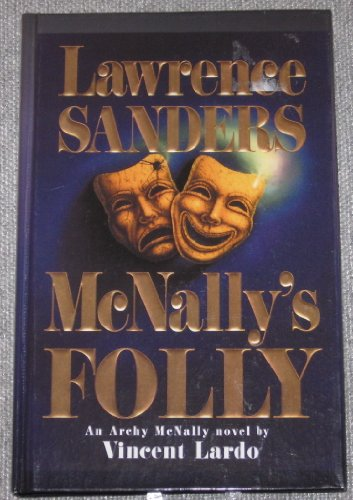 9780786226443: Lawrence Sanders' McNally's Folly