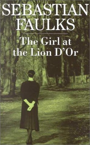 9780786226450: The Girl at the Lion Dor (Thorndike General)