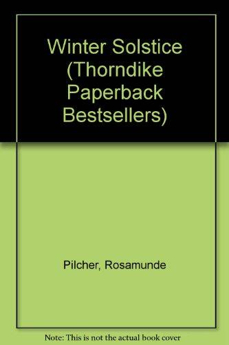 9780786226467: Winter Solstice (Thorndike Paperback Bestsellers)