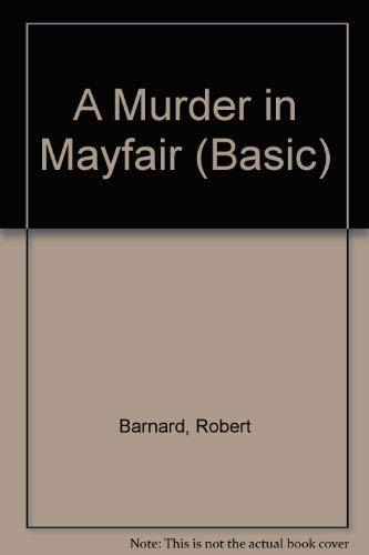 9780786226566: A Murder in Mayfair