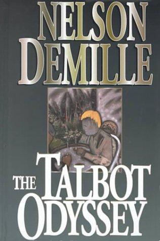 9780786226689: The Talbot Odyssey
