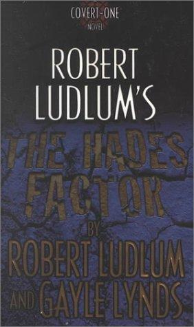 9780786226825: Robert Ludlum's the Hades Factor