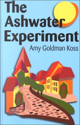 9780786226863: The Ashwater Experiment